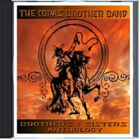Brothers & Sisters Anthology — The Copas Brother Band