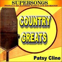 Country Greats — Patsy Cline