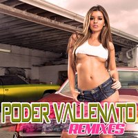 Con El Poder Vallenato Remixes — S Club