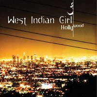 Hollywood — West Indian Girl