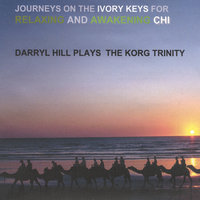 Journeys On The Ivory Keys For Relaxing And Awakening Chi — Darryl Hill