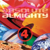 Absolute Almighty, Vol. 4 — сборник