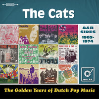 Golden Years Of Dutch Pop Music — The Cats