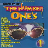The Number One's: Rock It Up — сборник