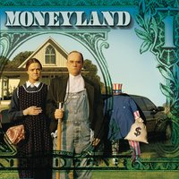 Moneyland — Emmylou Harris, Merle Haggard, Bruce Hornsby & The Fairfield Four, Gillian Welch, Patty Loveless, David Rawlings