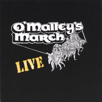LIVE — O'Malley's March