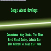 Songs About Cowboys — сборник