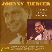 The Man from Georgia — Johnny Mercer