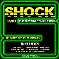 Shock Two - The Electro Compilation — сборник