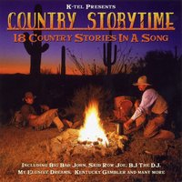 Country Story Time — Faron Young
