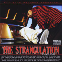 The Strangulation Remastered Collector's Edition — Evilside Records