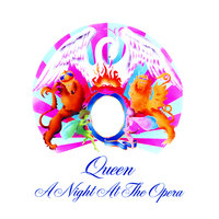 A Night At The Opera — Queen