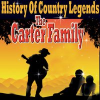 The Carter Family, Vol.5 — The Carter Family