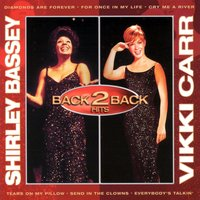 Back To Back — Shirley Bassey, Vikki Carr