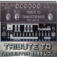 Tribute to Transistor Bass, Vol. 1 — сборник
