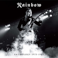 Anthology — Ritchie Blackmore's Rainbow