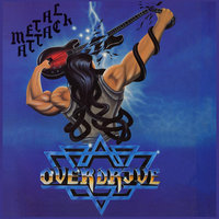 Metal Attack — Overdrive