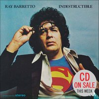 Indestructible — Ray Barretto