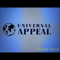 Brand New Age — Universal Appeal