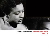 Drivin' Me Mad, Vol. 1 — Terry Timmons