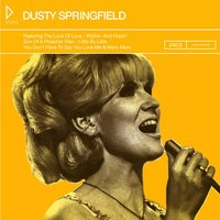 Icons: Dusty Springfield — Dusty Springfield