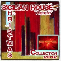 Sicilian House Present Christmas Collection 2012 — сборник