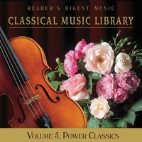 Classical Music Library, Vol. 5: Power Classics — сборник