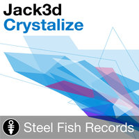 Crystalize — Jack3d