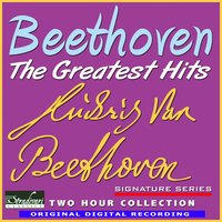 Beethoven - The Greatest Hits — The Royal Festival Orchestra, Conducted By William Bowles, Barry Faldner, John Jungklaus, Tom Gramuglia