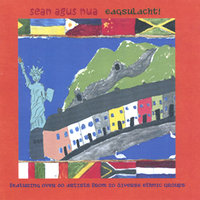 Sean Agus Nua - Éagsulacht — Over 60 different artists from 21 diverse ethnic groups
