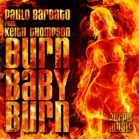Burn Baby Burn — Keith Thompson, Paolo Barbato
