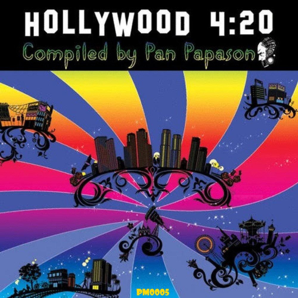 Pan Papason - Hollywood 4:20