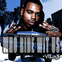 Who Ride Wit Us Vol 3 — Dogg Pound