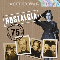 Nostalgia - Superstar Files — сборник