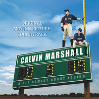 Calvin Marshall Official Motion Picture Soundtrack — сборник
