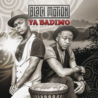 Ya Badimo — Black Motion