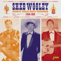 Goodbye Texas, Hello Tennessee, 1950 - 1962 — Sheb Wooley