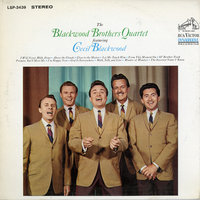 The Blackwood Brothers Quartet Featuring Cecil Blackwood — The Blackwood Brothers Quartet