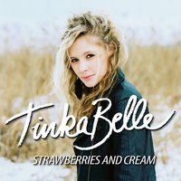 Strawberries And Cream — TinkaBelle