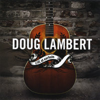 LIVE at earhole — Doug Lambert