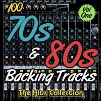 100 70s & 80s Backing Tracks - The Hits Collection, Vol. 1 — Mastermix