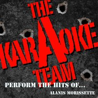The Karaoke a Team Perform the Hits of Alanis Morissette — Karaoke A Team