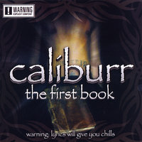The First Book — Caliburr