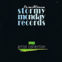 Artists Of StoMo: Blues & Boogie Artist Collection No. 7 — сборник