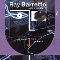 Portraits In Jazz & Clave — Ray Barretto, Мануэль де Фалья