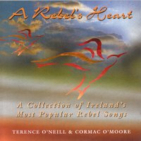A Rebel's Heart — Terence O'Neill & Cormac O'Moore