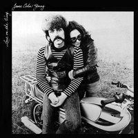 Love on the Wing — Jesse Colin Young
