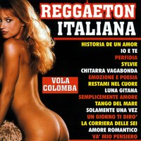Reggaeton Italiana — Latin Sound