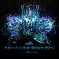 New Dimensions — Disc Junkey