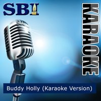 Sbi Gallery Series - Buddy Holly — SBI Audio Karaoke